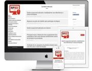 Construção de Revista cientifica online