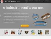 criação site em Canelas